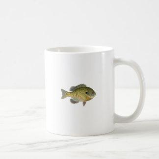 Bluegill Sunfish - Bream Coffee Mug