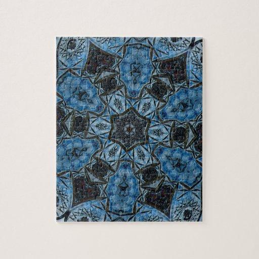Blueglass Puzzles