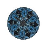 Blueglass Relojes De Pared