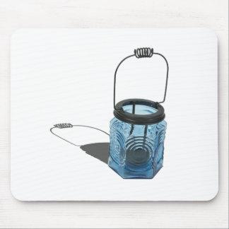 BlueGlassLamp032112.png Mouse Pad