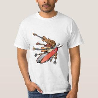 Bluegrass Army Knife Shirt