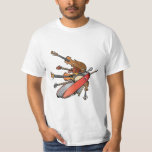 Bluegrass Army Knife T-shirt