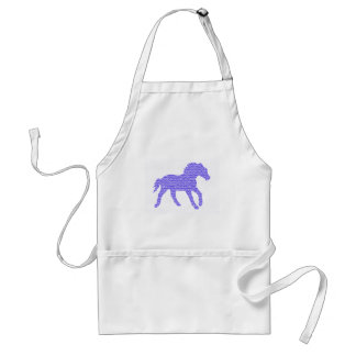 Bluegrass at Stake Adult Apron