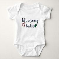 Bluegrass Baby Baby Bodysuit