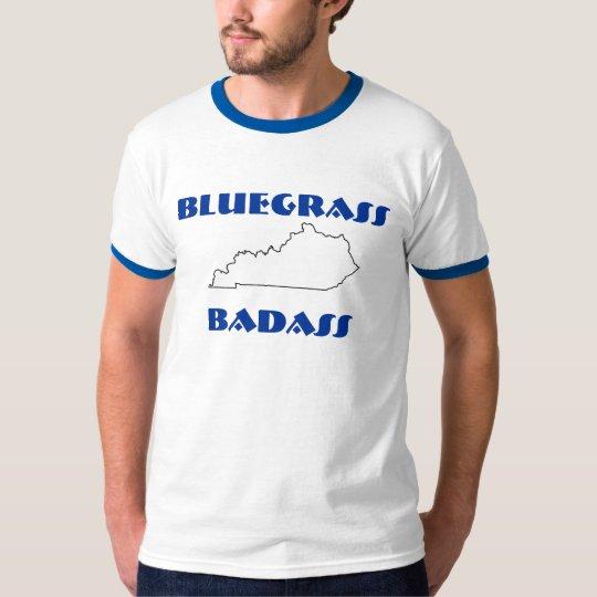 Bluegrass Badass T-Shirt