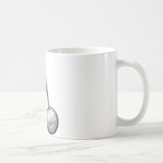 Bluegrass Band Filtered Coffee Mug