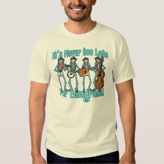 Bluegrass Beyond T Shirt