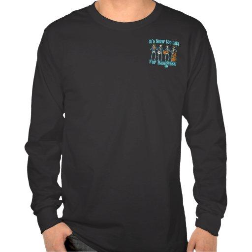 Bluegrass Beyond T-shirts