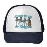 Bluegrass Beyond Trucker Hat