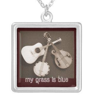 Bluegrass Chick Necklace