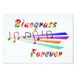 Bluegrass Forever Announcement
