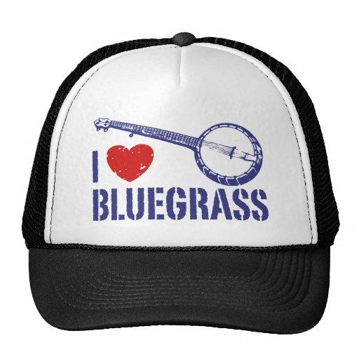 Bluegrass Hat