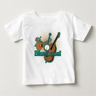 Bluegrass Instruments Baby T-Shirt