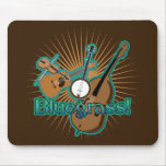 Bluegrass Instruments Mouse Pad
