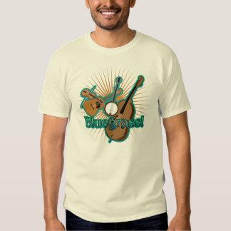 Bluegrass Instruments Tee Shirt