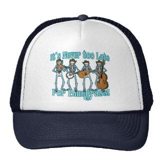Bluegrass más allá gorro