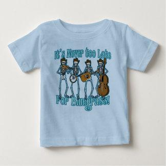 Bluegrass más allá playera