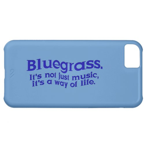 Bluegrass: No apenas música, una manera de vida