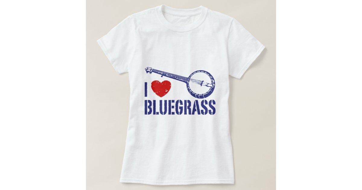 Bluegrass T Shirt Designs