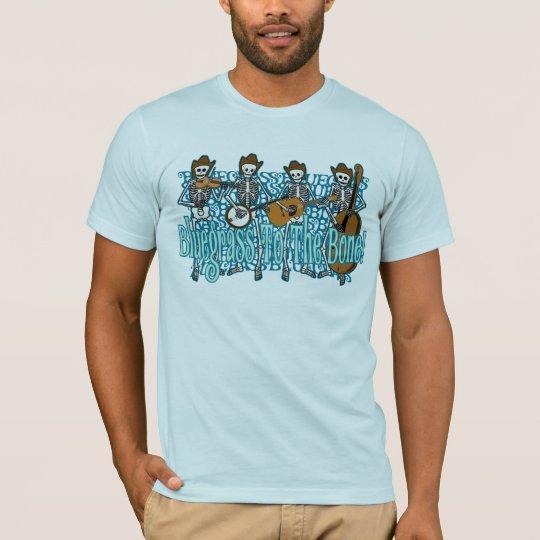 Bluegrass To The Bone! T-Shirt