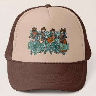 Bluegrass To The Bone! Trucker Hat
