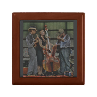 Bluegrass Trio Gift Box