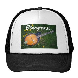 """""""Bluegrass"""" Trucker Hat - adjustable (CHOOSE COLOR"""