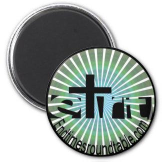 Bluegreen Rays Fridge Magnets