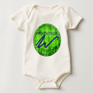 Bluegreen WSS Logo Baby Creeper