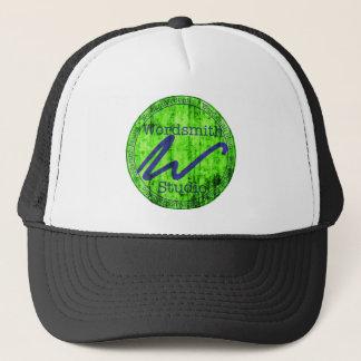 Bluegreen WSS Logo Trucker Hat
