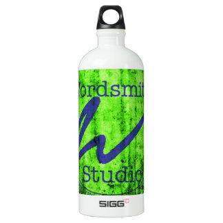 Bluegreen WSS Logo Water Bottle