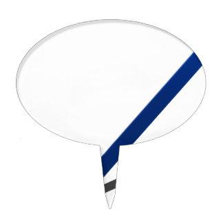 BlueHockeyStick011813.png Figura De Tarta