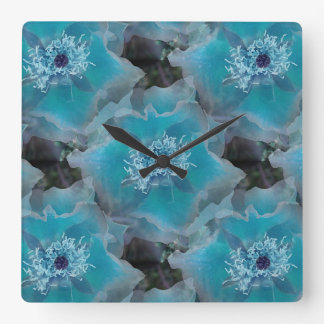 Blueish - Clock