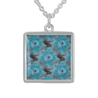Blueish - Necklace