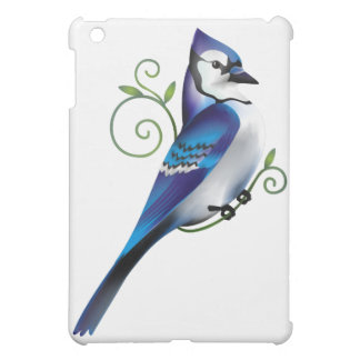 Bluejay Day Case For The iPad Mini
