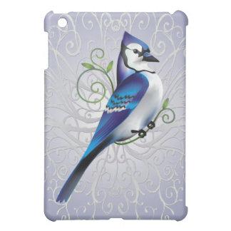 Bluejay Day iPad Mini Covers