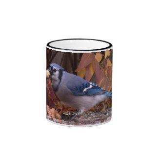 BlueJay - Mug