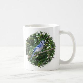 BlueJay Mug