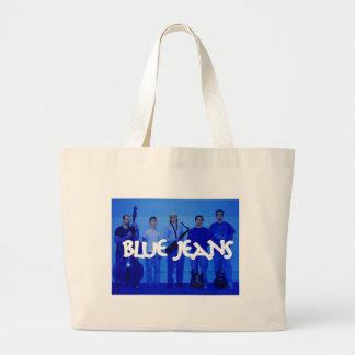 BlueJeans Large Tote Bag