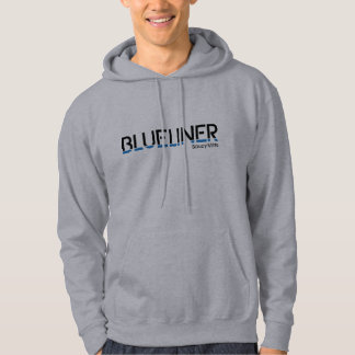 Blueliner Hockey Hooded Sweatshirt