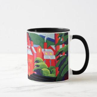 Bluemner - Jersey Silk Mills Mug