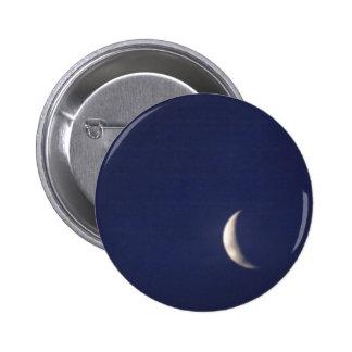 Bluemoon cuarto chapa redonda 5 cm