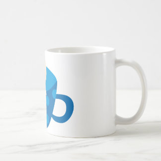 BluePABooP1 Coffee Mug