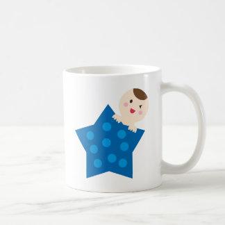 BluePABooP2 Coffee Mug