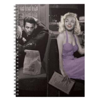 Blueplate Notebook