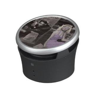 Blueplate Bluetooth Speaker