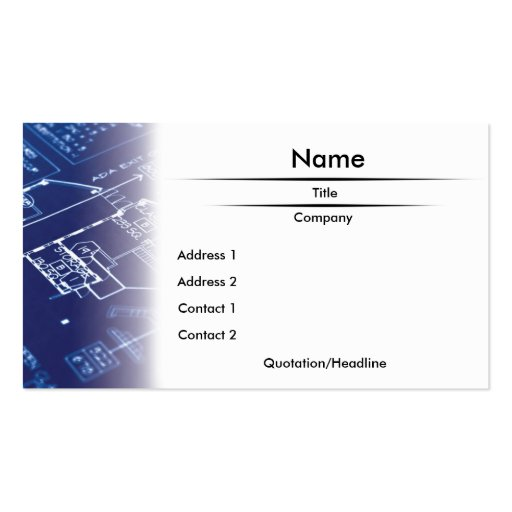 Diane sanfilippo new york times bestselling author of build your blueprint business card zazzle malvernweather Images