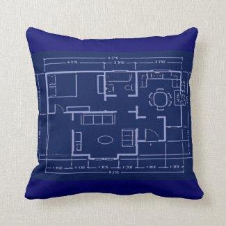 blueprint - house plan