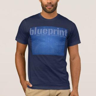 Blueprint T-Shirt