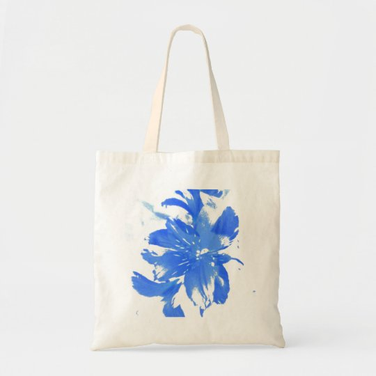 Blueprint Tote Bag